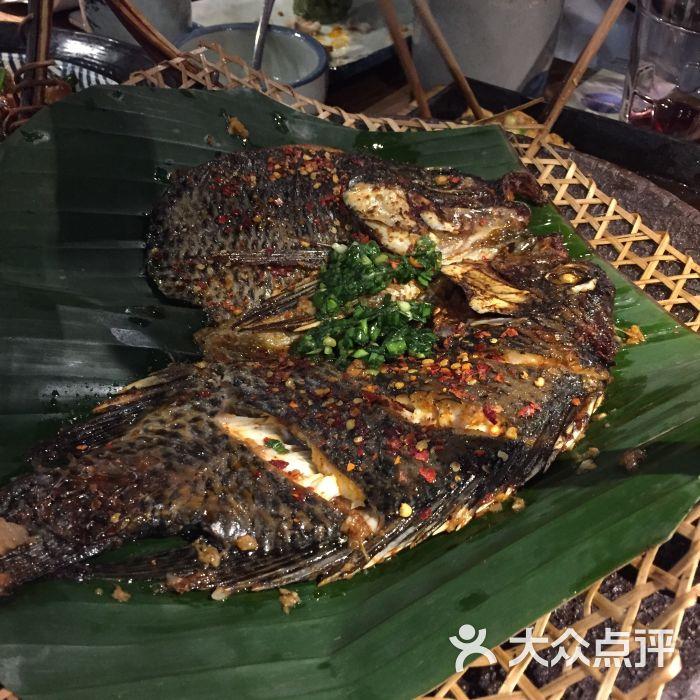 彩泥·云南菜-映像丽江(巴黎春天浦建店)的点评