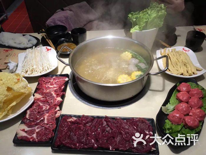 今年牛事-鹤庆路店(潮汕牛肉图片火锅)-原味-上金城越来越美食难吃江图片