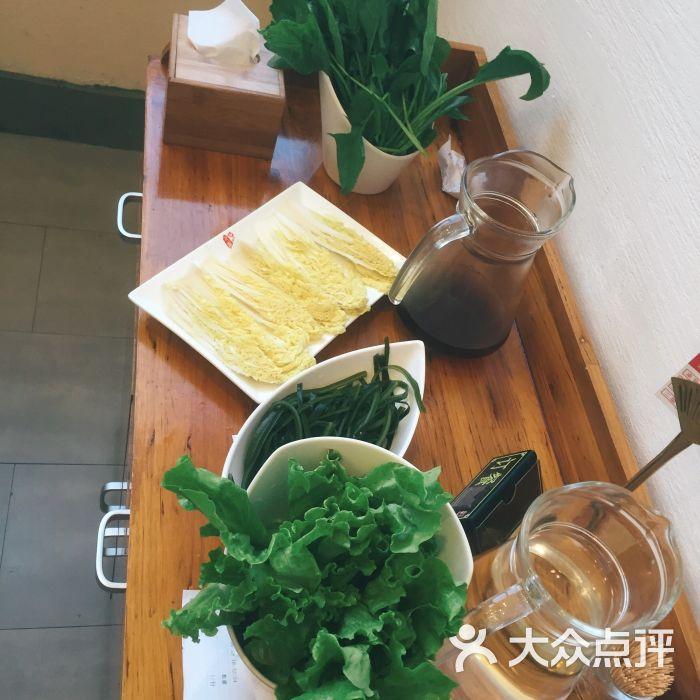 巴实重庆老视频(都市路龙盛广场店)-图片-上海地图美食火锅图片