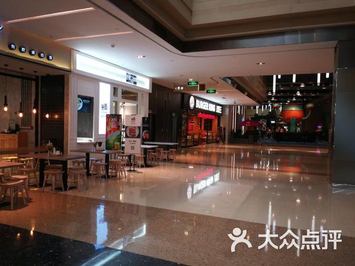 无限极荟购物中心图片-第9张45设计图平米图片