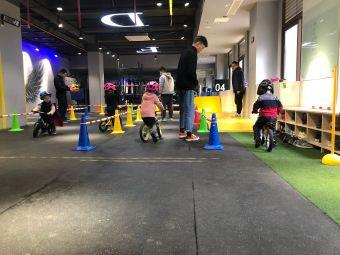 泰兴市艾迪儿童滑步车俱乐部