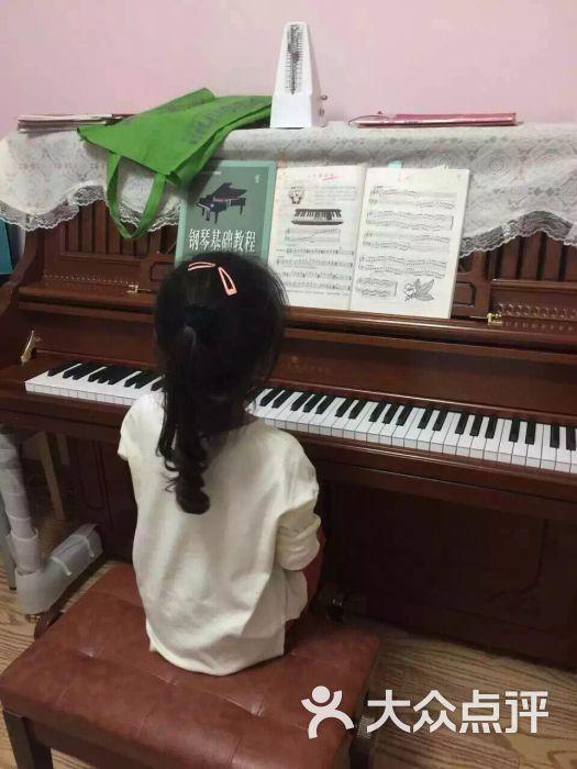 拜厄钢琴基础教程89首简谱