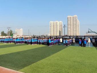 北京中关村第三小学榜样堂联盟校