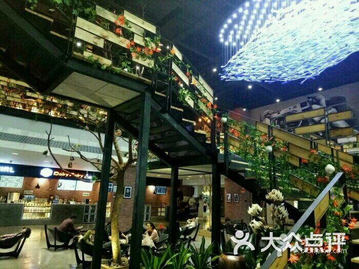 烽禾影城(仙桃店)图片 - 第72张