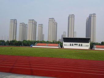 南昌市外国语学校(九龙湖校区)