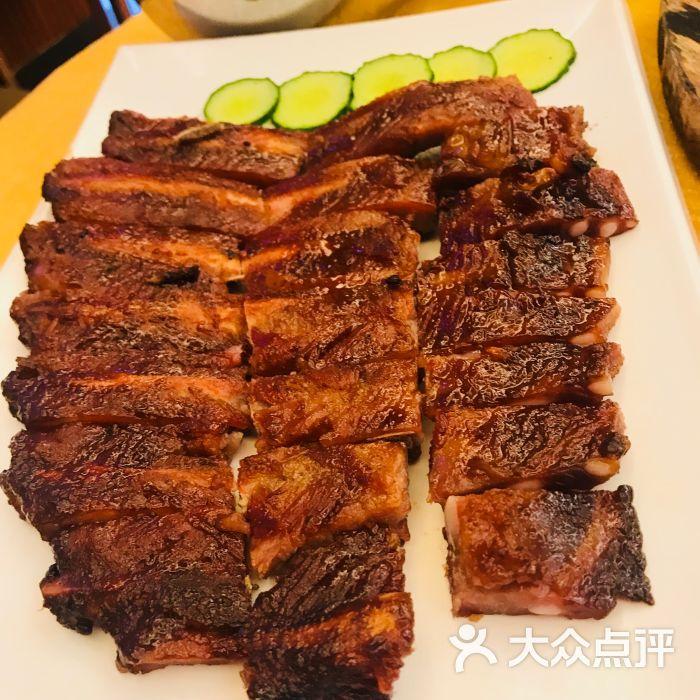 悦榕庄:来过N次了,佛跳墙味道没有以前.广州美