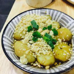 五香小土豆