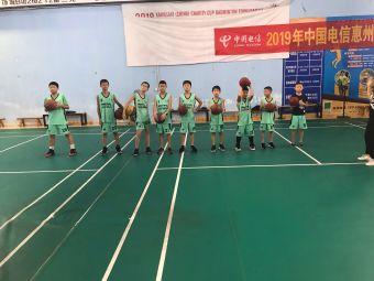 壹智篮球培训班
