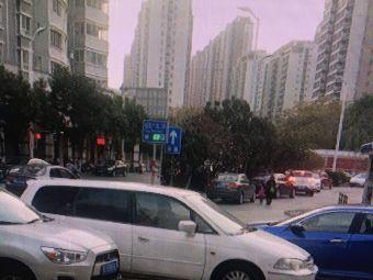 塘岸街地下停车场B