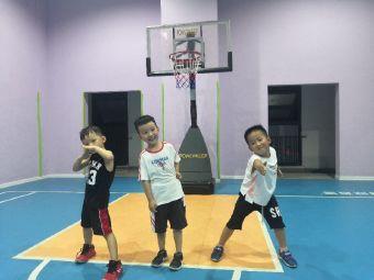 吾畏篮球学院(溪地湾校区)