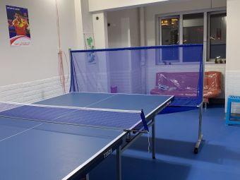 鑫格兒乒乓球工作室