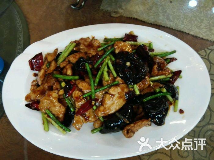春雁海鲜饺子馆-图片-灯塔市美食-大众点评网