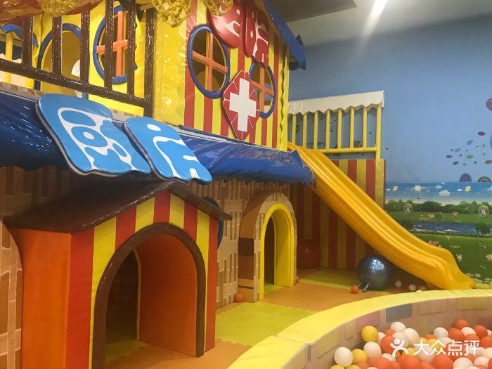 考拉主题儿童乐园图片 - 第2张