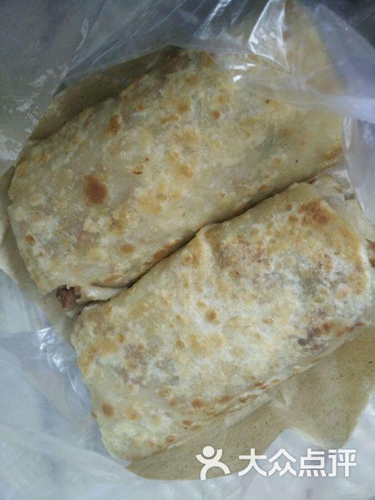 孙二嫂广宗怀化饼卷肉-美食-邢台图片-大众壮阳美食的点评图片