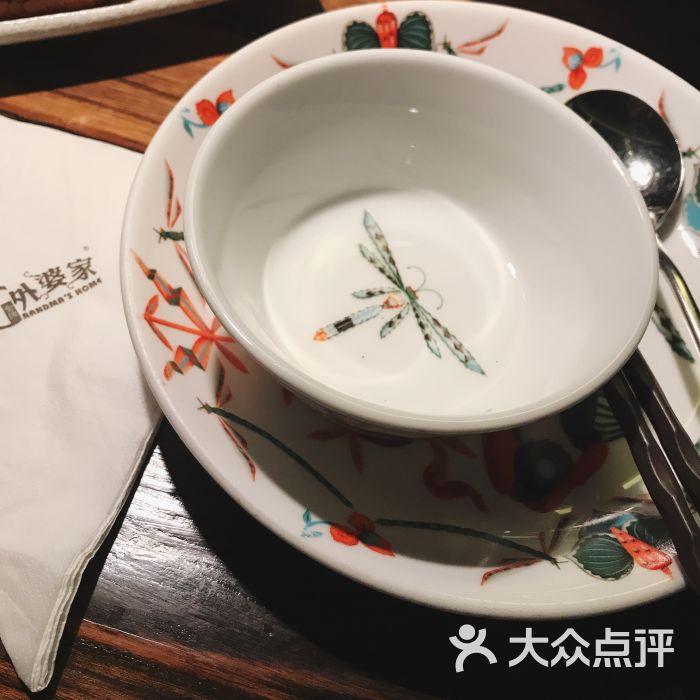 环�y..�h�9�._金牌外婆家(天环广场店)图片 - 第9张