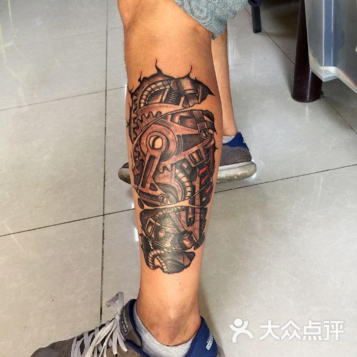 地气儿·刺青图片-北京纹身-大众点评网