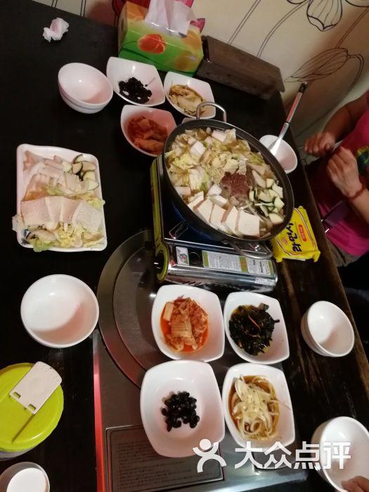 redlotuskoreanbbq-美食-悉尼美食-大众点评网麻辣烫贴图图片图片