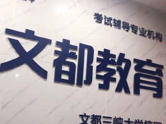 新文道(三峡大学校区)