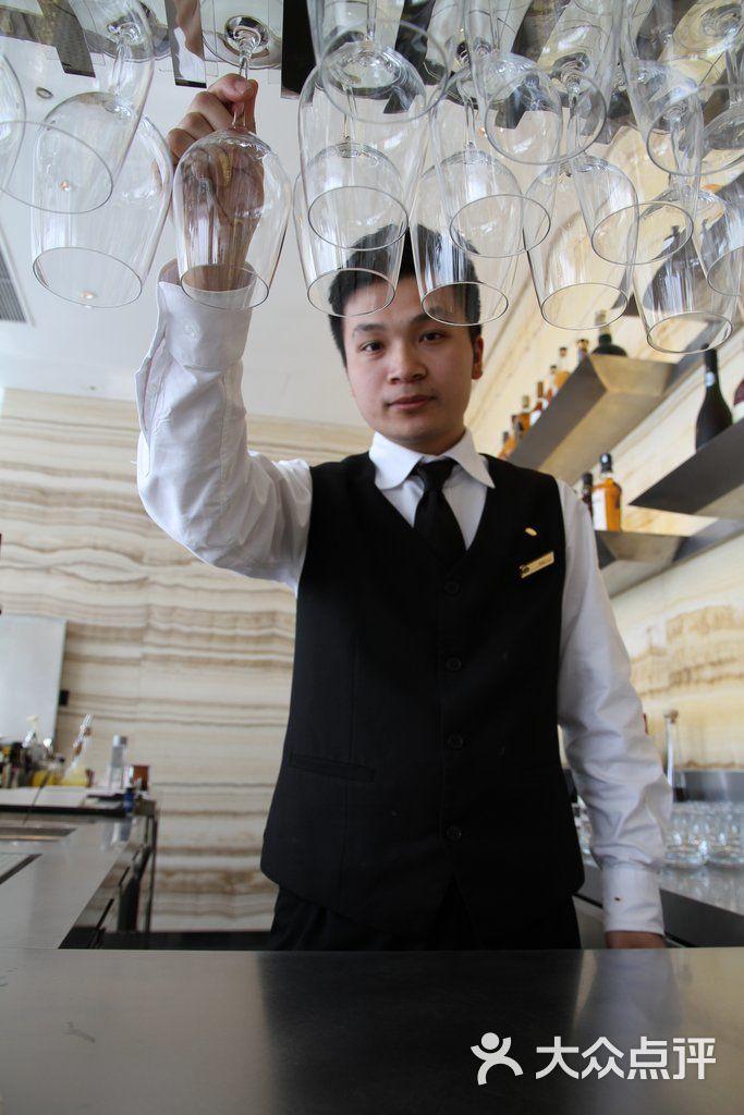 上海浦东文华东方酒店客服的图片