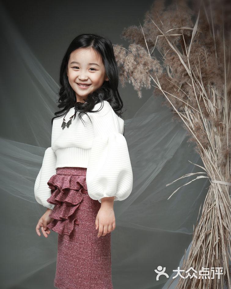 【儿童精美写真-亲子套餐】-艺童漂亮宝贝儿童摄影室