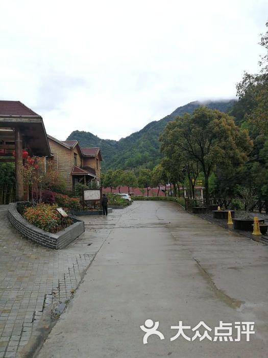 岳西天峡风景区图片 - 第16张