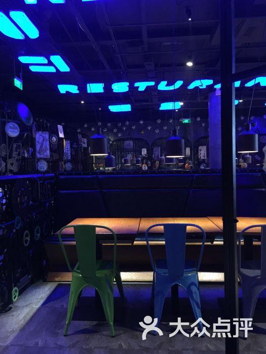 espn徒手餐厅(中联广场店)-图片-青岛美食-大众点评网