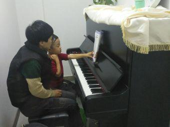 畅博艺术教育海伦钢琴教室(牡丹新城校区)