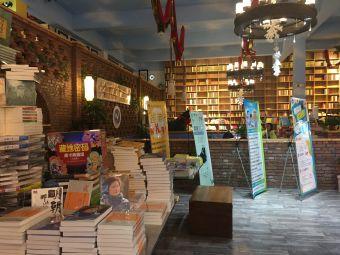 江西凿壁偷光图书发展有限公司合肥分公司