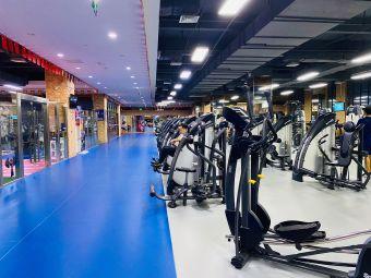 宝昌国际健身俱乐部
