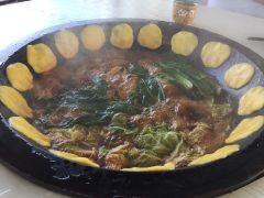 刘记原味铁锅炖的图片