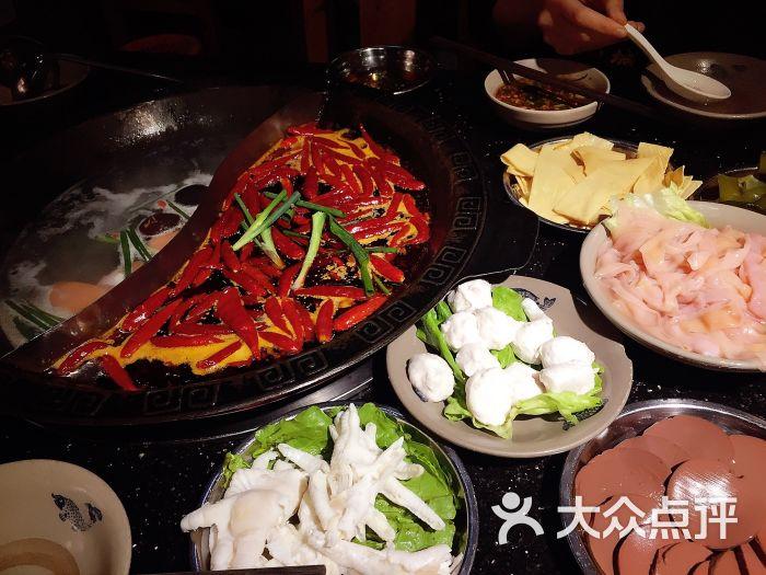 图片旷火锅(美食大众)-五指-香港美食-山店点评海口山城兰芳园图片