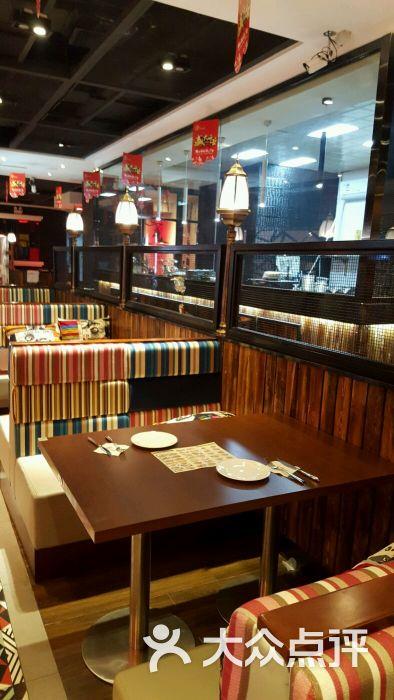 好贝喜欧式休闲餐厅-图片-大庆美食-大众点评网