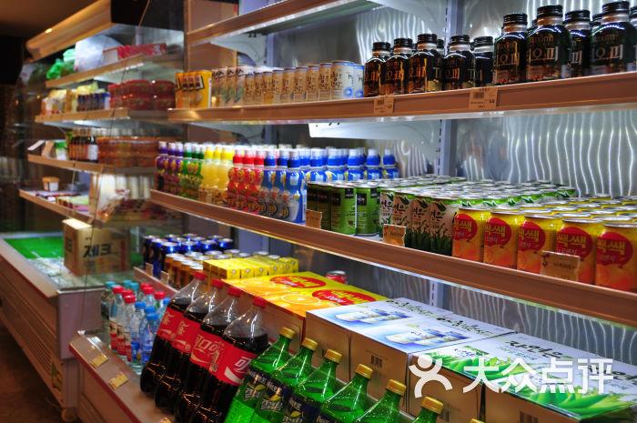 韩国halu超市饮料图片 - 第8张图片
