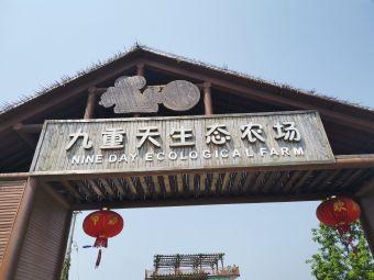 杭州九重天农业发展有限公司
