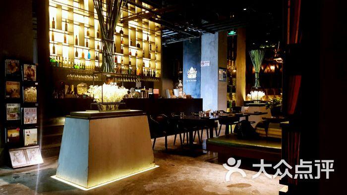 pandan畔丹泰式餐厅(绘制极荟v餐厅广场店)的点评oppor9splus无限图案解锁图片