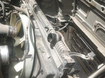 格尔木大型车救援修理厂