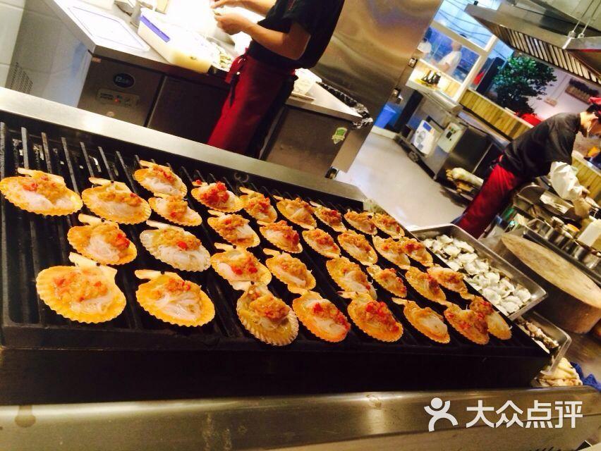梦幻岛海鲜自助餐&美蛙鱼头火锅图片 - 第813张