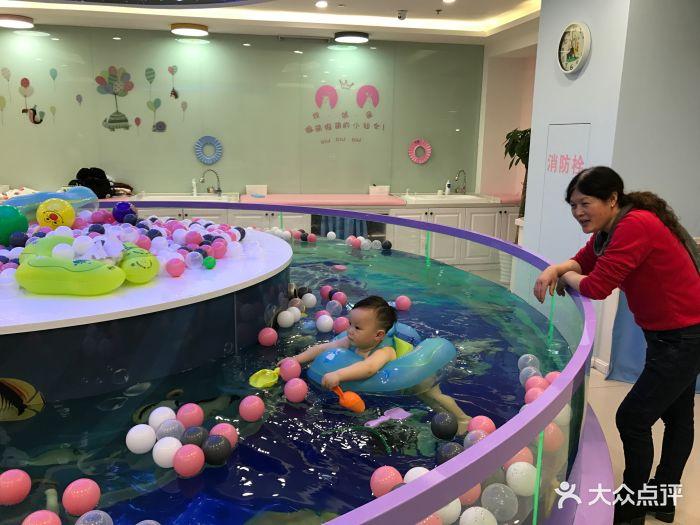 贝之岛婴幼儿游泳spa(万象城店)图片 - 第8张