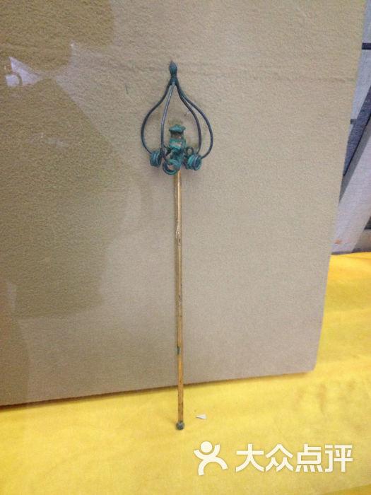 儿童手工制作法杖