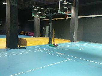 昆山亿动体育篮球训练营