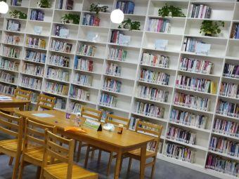 晋江市24小时城市书房