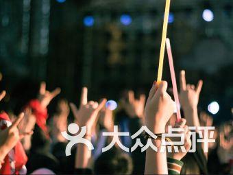 滨海高新区天津未来科技城庆典广场-渤龙湖