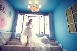 艾薇尔婚纱馆