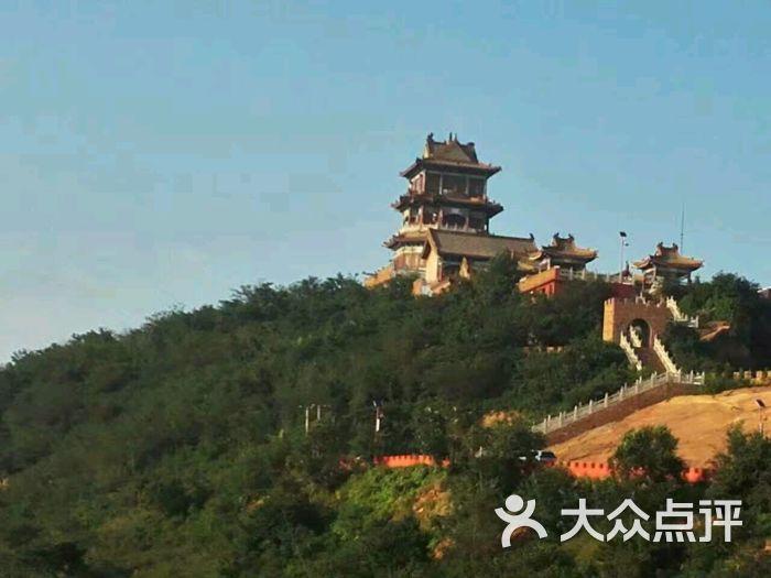 青龙山风景区图片 - 第2张
