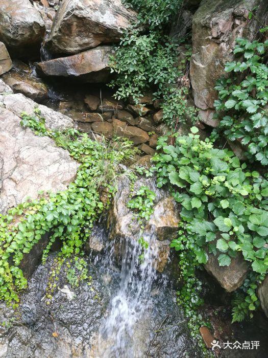石龙峡风景区图片 - 第35张