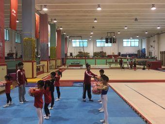 李宁体操学校