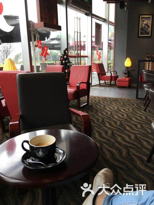 太平洋咖啡(万象城店)图片 - 第159张