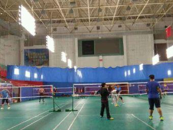 莲塘体育馆羽毛球基地
