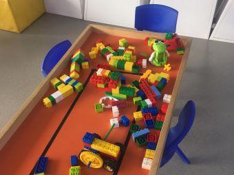 迪瓦·机器人青少儿科技活动中心