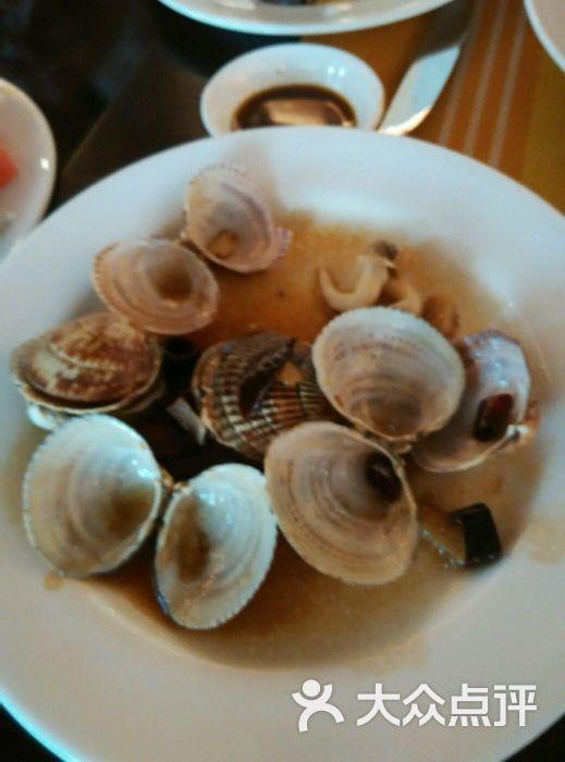 索菲特美食(苏宁店)-酒店-连云港图片-大众点评有哪些金西美食图片